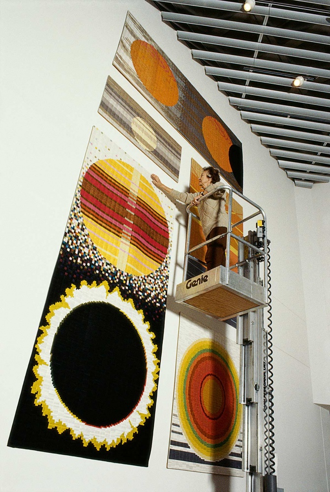 Lucienne Day 'Soil Mosaics'