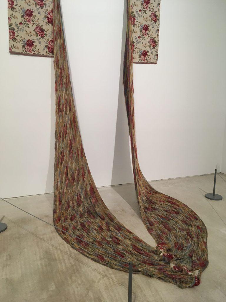 Akio Azuka 'Loosening Fabric'