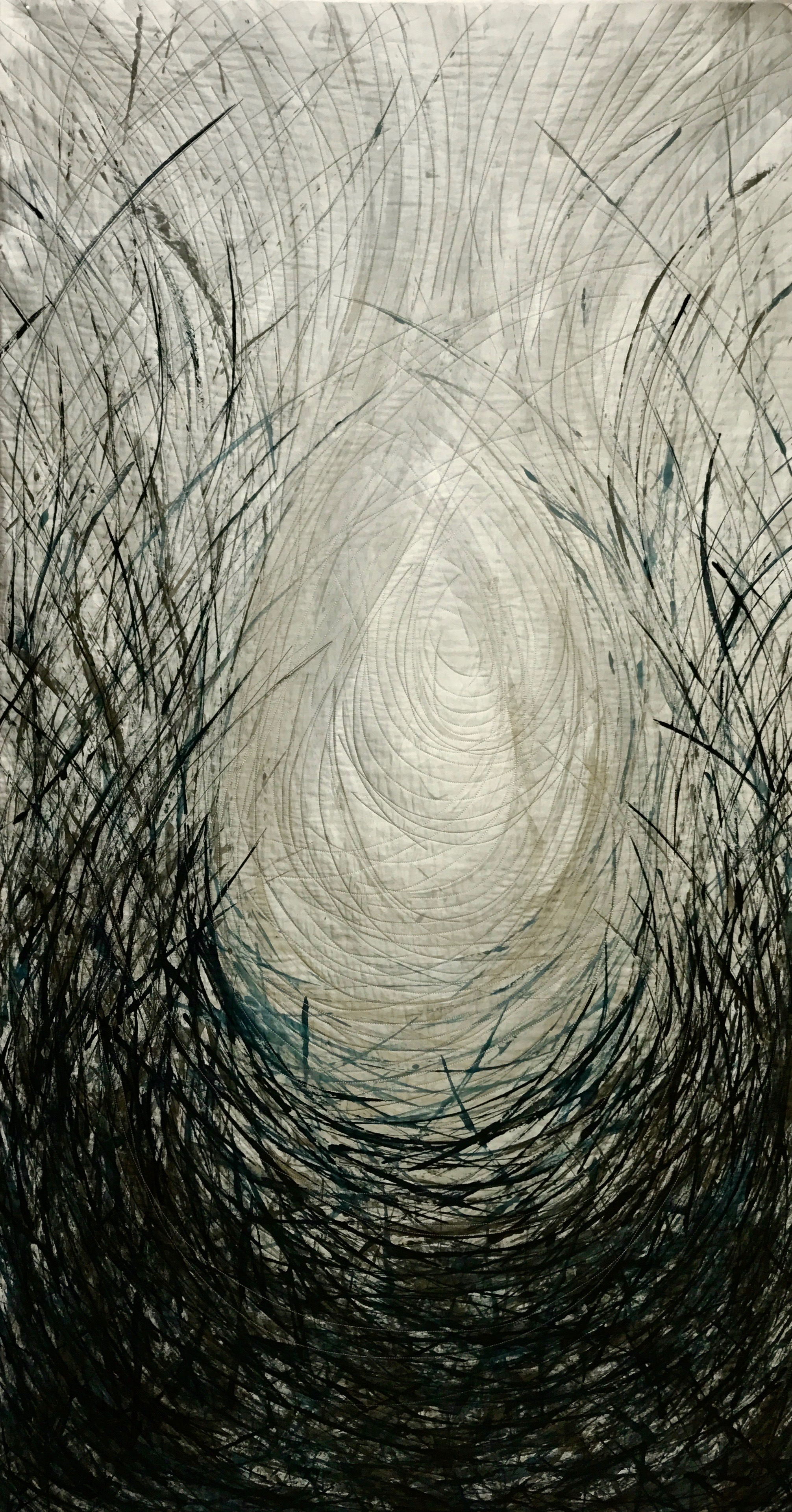 Leslie Morgan 'Empty'