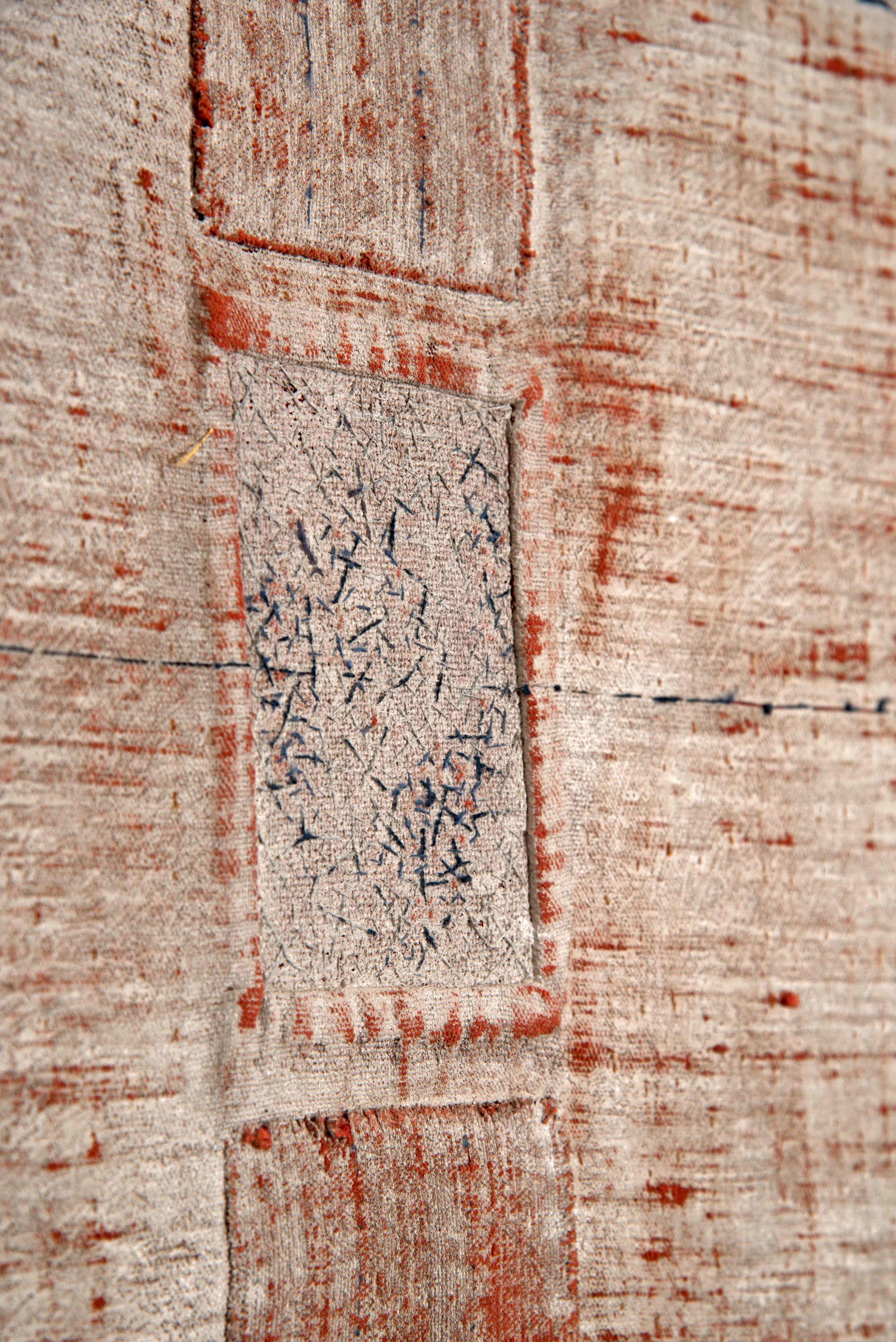'Alto Atacama', detail (image by Katie Vandyck)