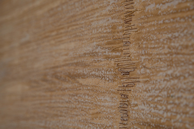 'Fissure', detail (image by Katie Vandyck)