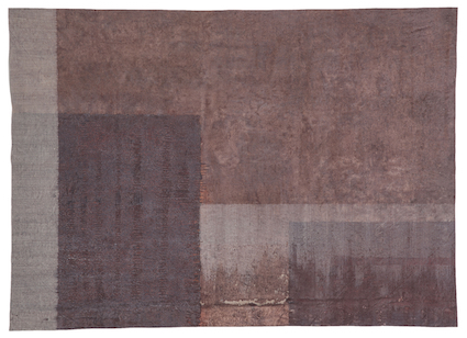 'Plateau', Claire Benn