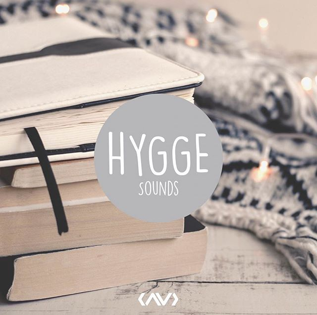 Pour yourself a glass of wine, light a few candles, grab a blanket and turn on some hygge tunes for some after work relaxation #musicfriday #hyggeplaylist #hyggemoment