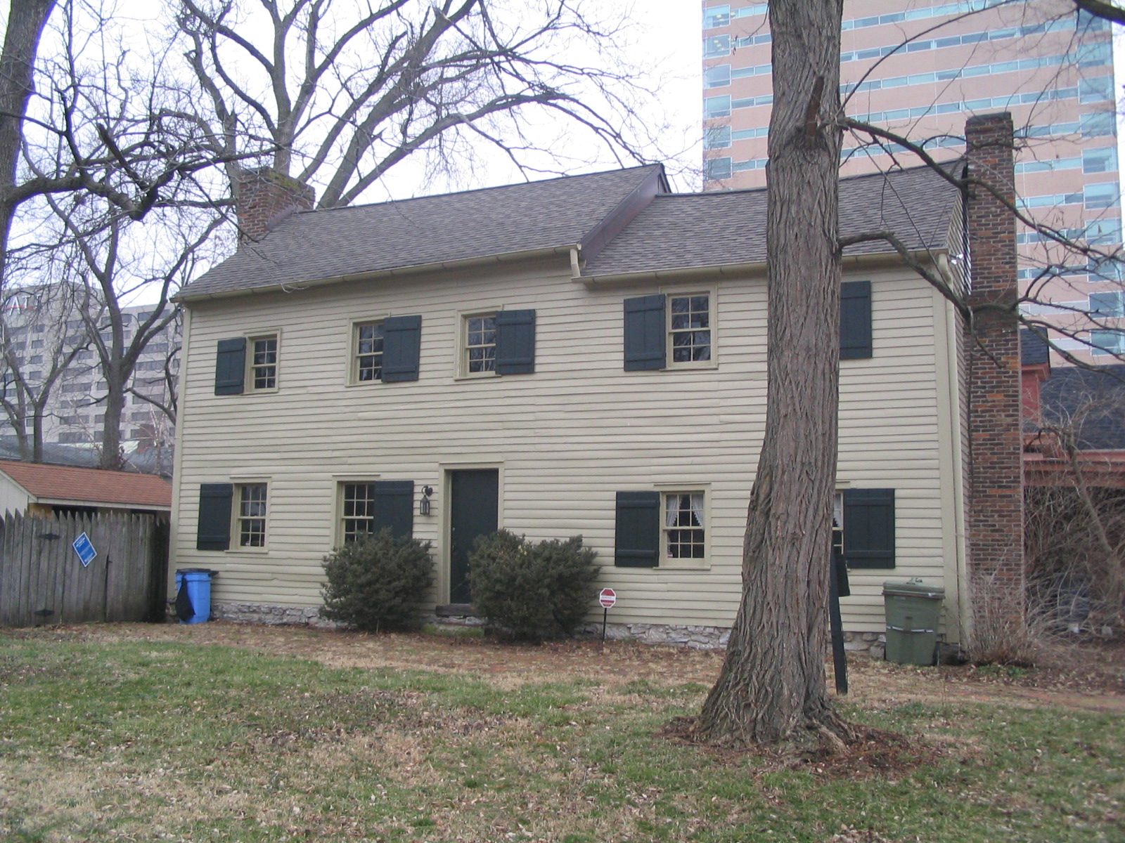 The Adam Rankin House
