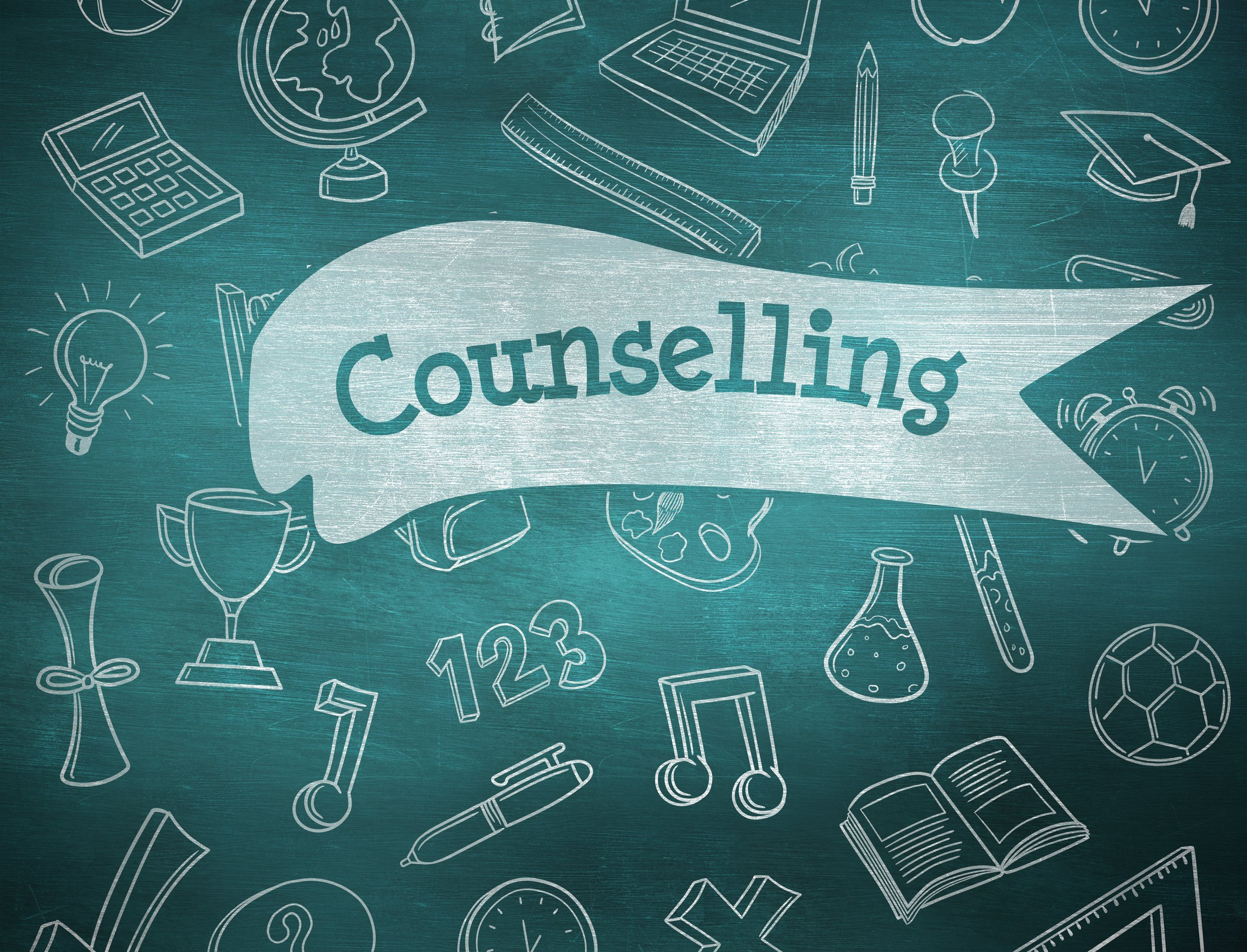 Counseling can help with... - » Anxiety and Stress» Academic Underperformance» Behavioral Problems» ADHD Symptoms, concentration difficulties » Depression» Relationship Issues » Connection to Community Resources