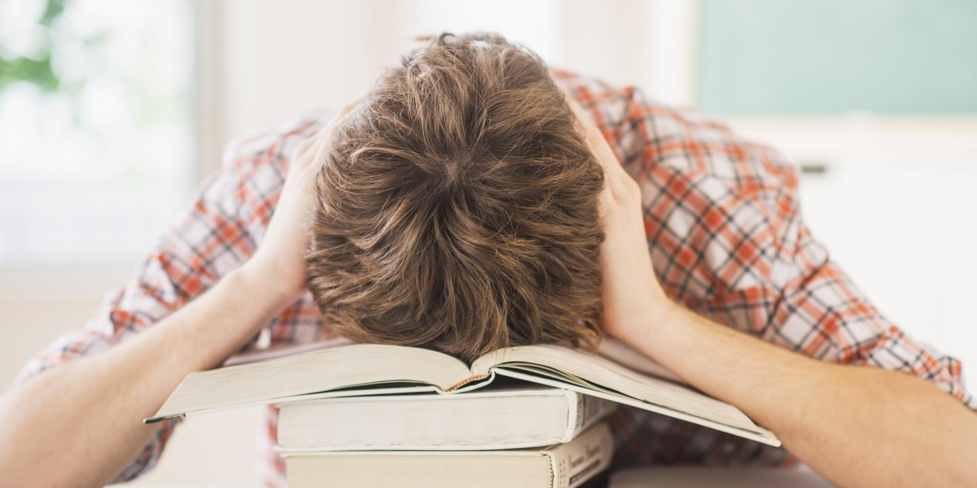 Success in School - Identifying Roadblocks to Great Grades