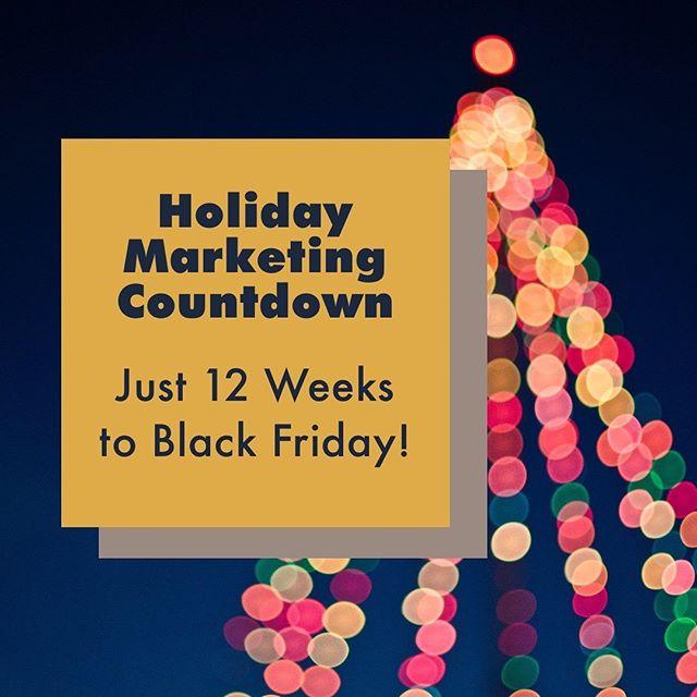 Now's the perfect time to start your holiday marketing! Book your Holiday Marketing Package by 9/30 to get 10% off. ⠀⠀⠀⠀⠀⠀⠀⠀⠀ ⠀⠀⠀⠀⠀⠀⠀⠀⠀ ⠀⠀⠀⠀⠀⠀⠀⠀⠀ ⠀⠀⠀⠀⠀⠀⠀⠀⠀ #smallbiz #creativeentrepeneur #whereiwork #smallbusinessowner #onmydesk #girlboss #makersgonnamake #social #supportsmallbusiness #savvybusinessowner #femaleentrepreneur #branding #socialmedia #marketing #entrepreneurship #digitalmarketing #smallbusiness #sales #startuplife #marketingtips #business #marketingdigital #entrepreneur #startup #advertising #socialmediamarketing #entrepreneurs #startups #shopsmall #smallbizsat