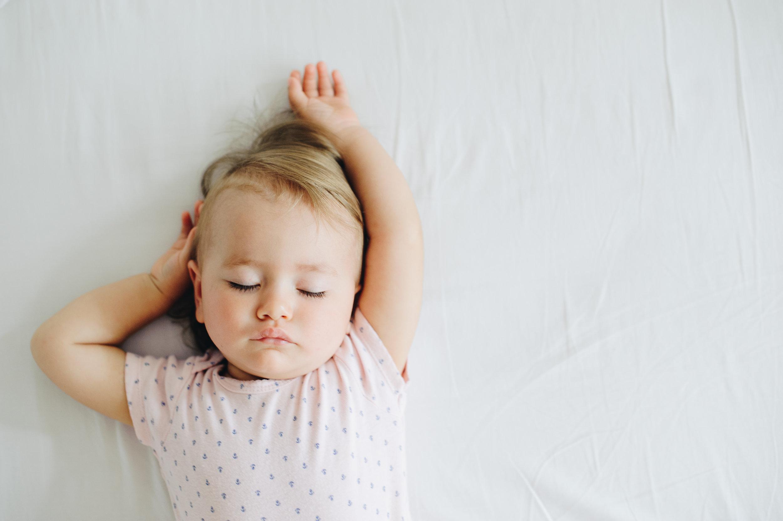 sleep training louisville