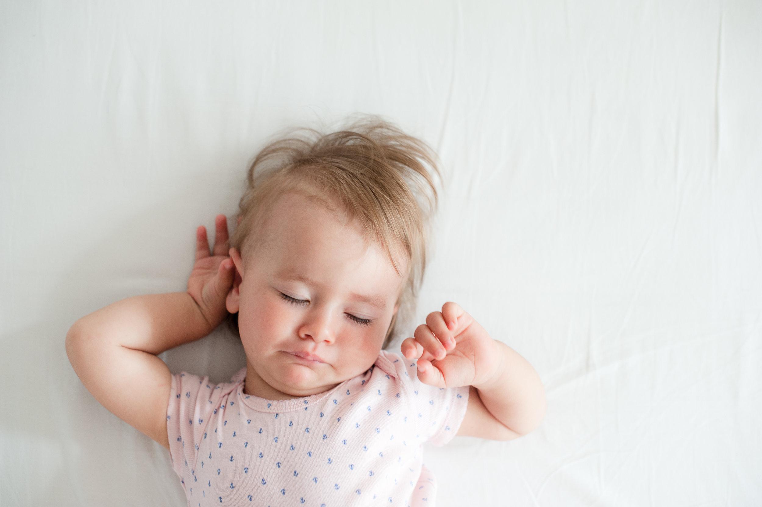 sleep training lexington