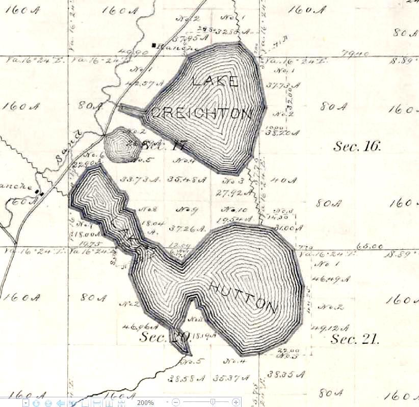 Hutton Lake 1870 Stephen Downy survey.jpg
