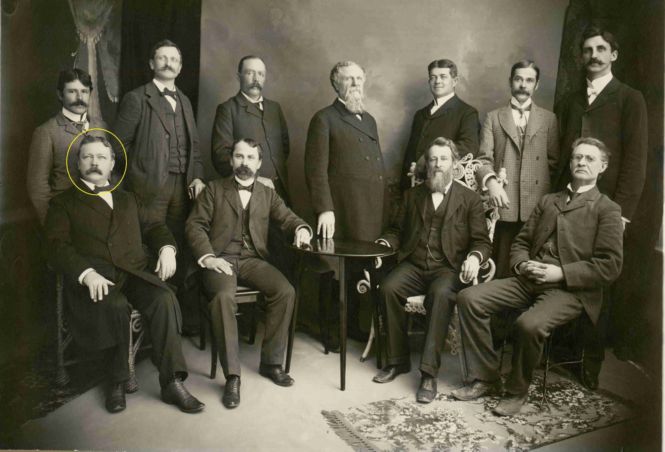 Albany County Bar Association 1901 Carpenter circled.jpg