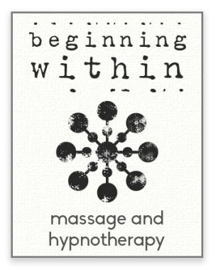 beginning within