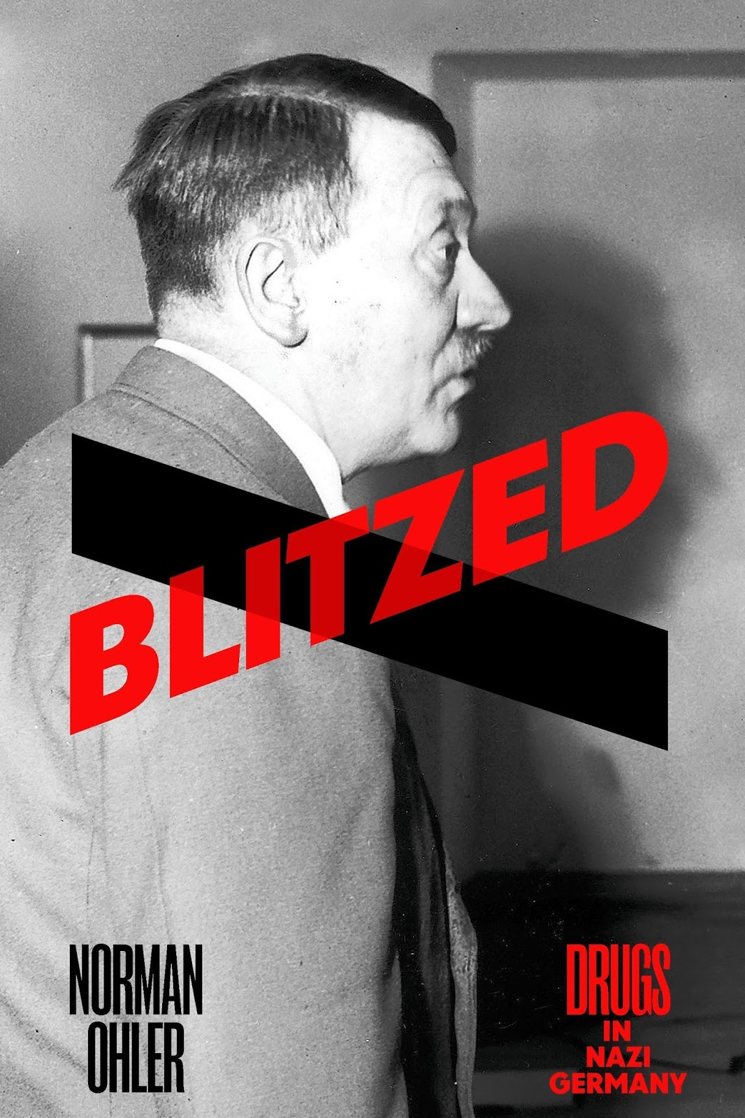 A review of Blitzed: Drugs in Nazi Germany by Norman Ohler -