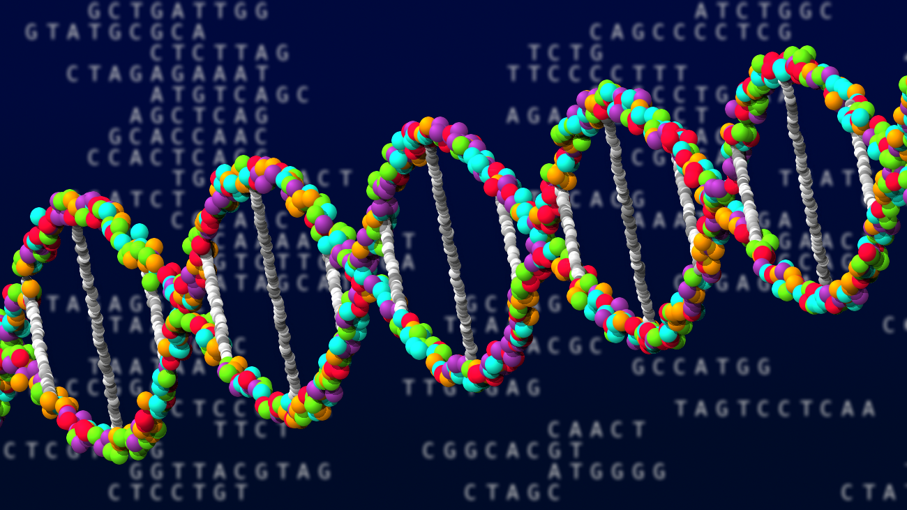CRISPR-Cas9 can be engineered to target specific genes and is showing great potential -