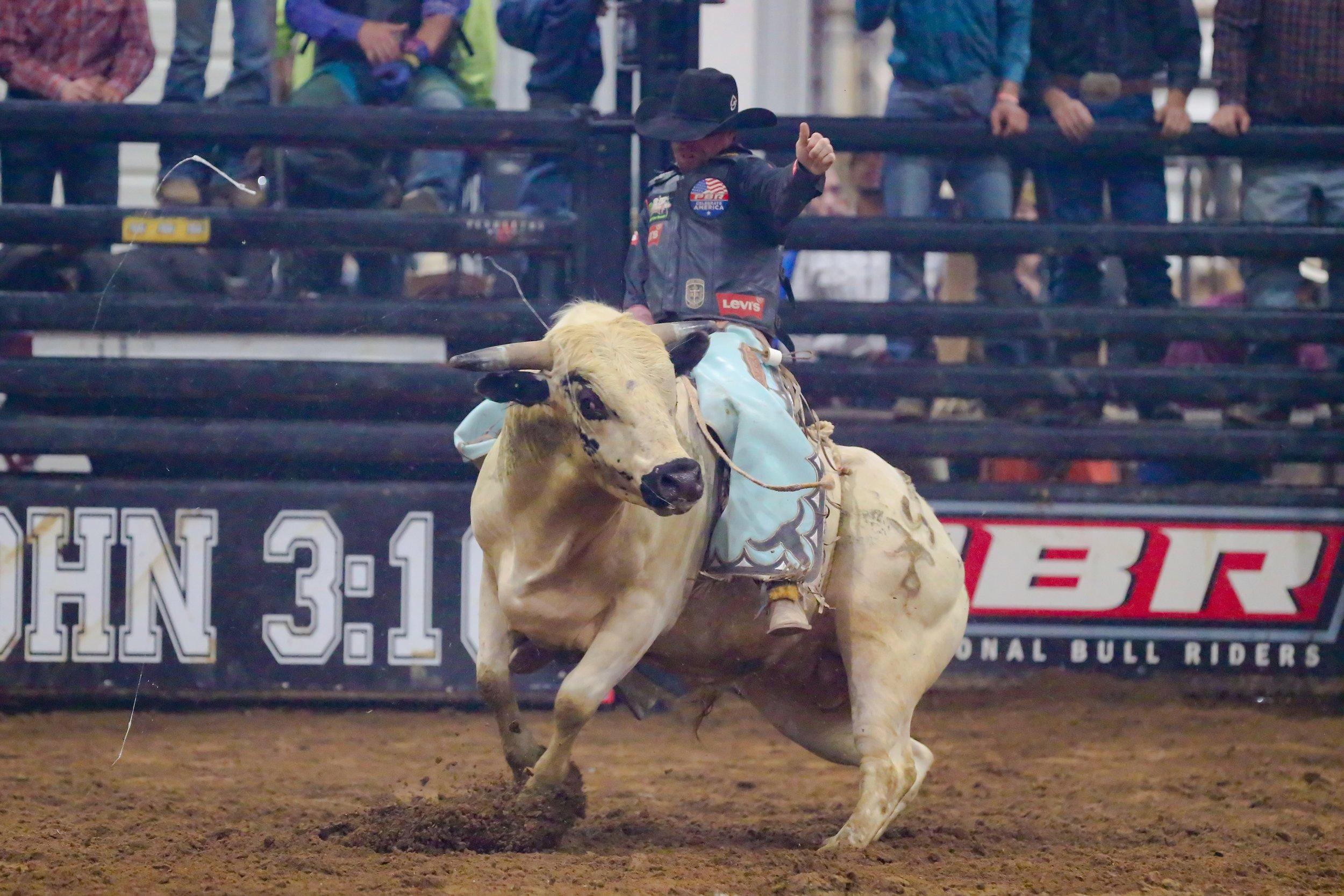 PBR Bullfest
