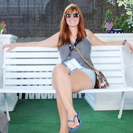 Kylie Rush - Art Patron