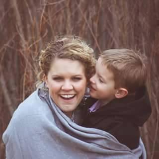 Stephanie & Jordan - Parent, Kid