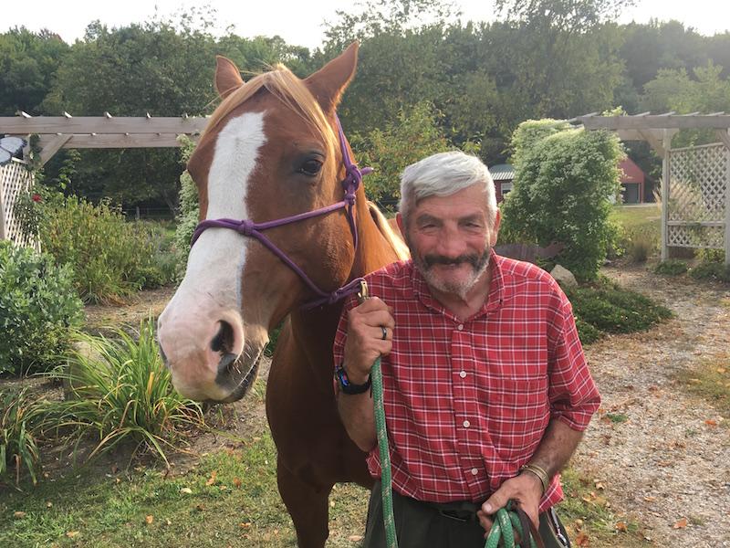 Eddie with horseJPG.JPG