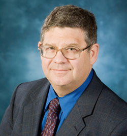 R. Paul Drake is Professor of Space Sciences at the University of Michigan.