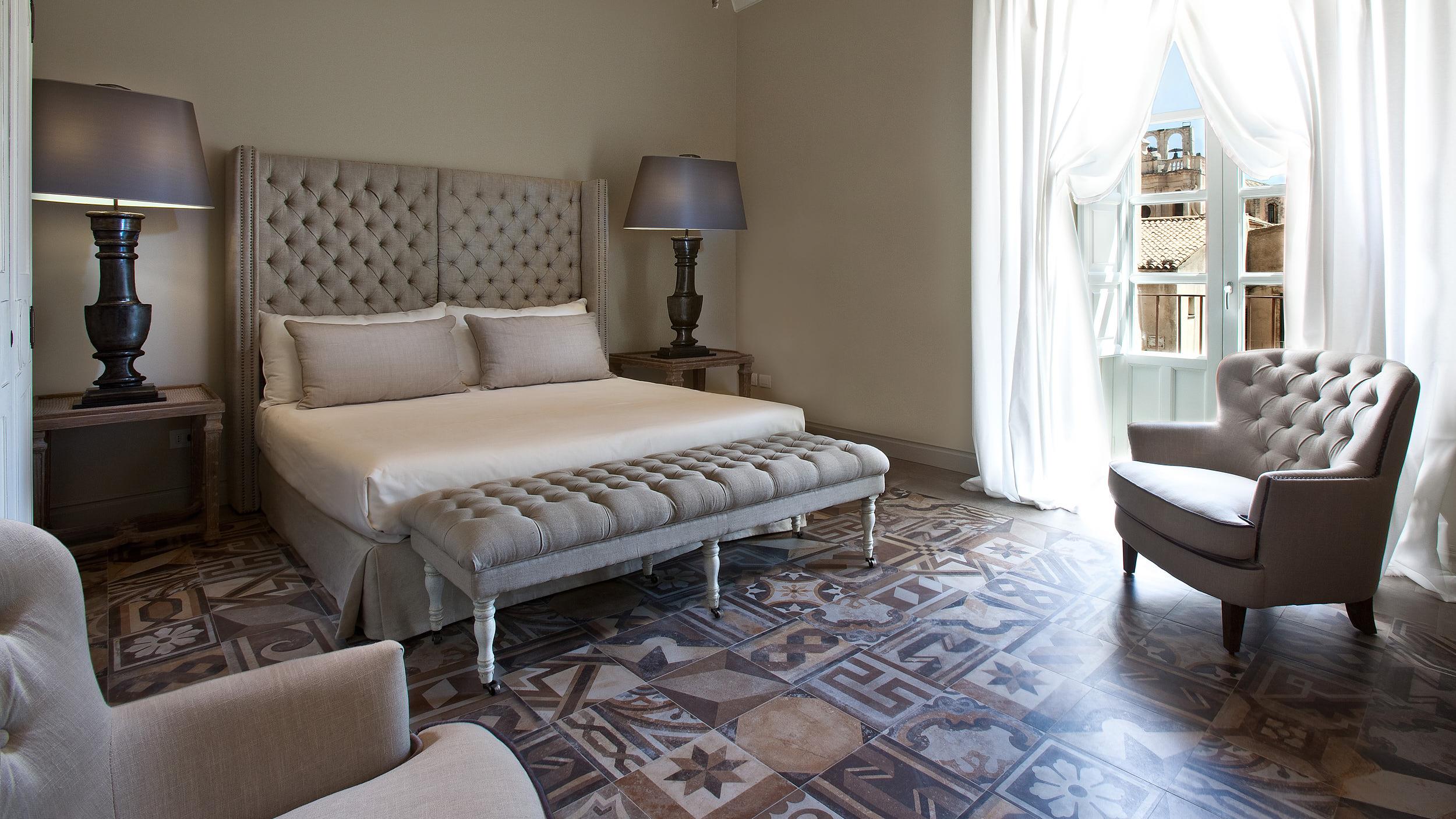 Baroque Splendor in Noto: Seven Rooms Villadorata on Perfect Local Day by UNCOVR Travel