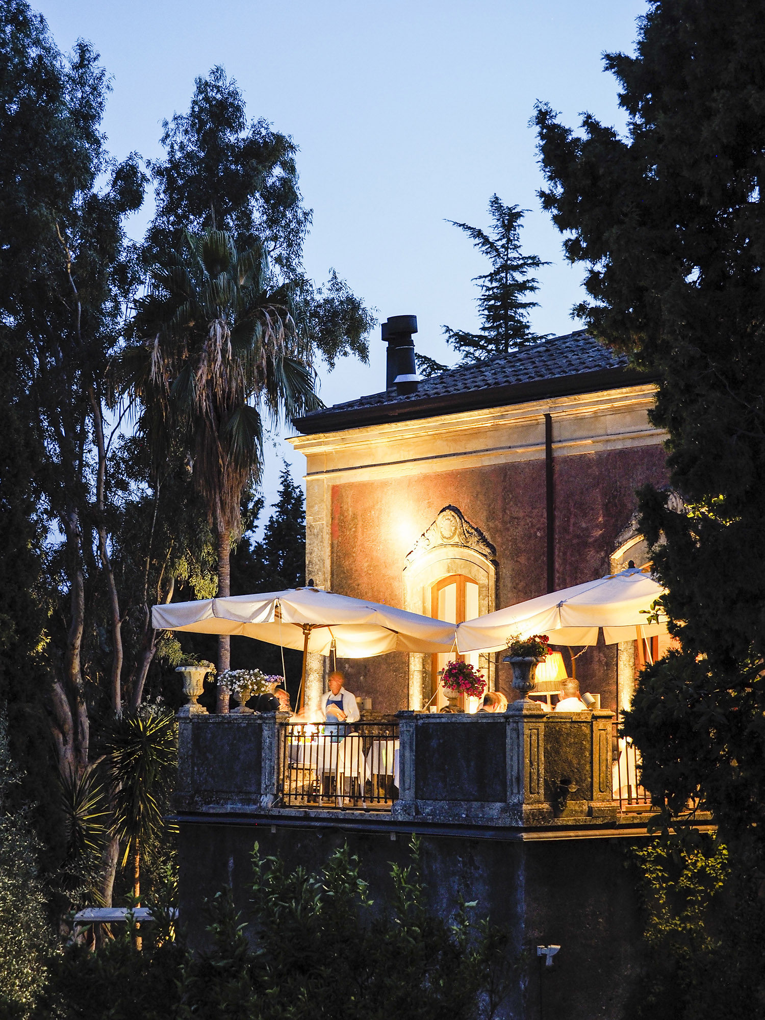 Monaci delle Terre Nere ⏤ Living by the Pulse of Mount Etna on Perfect Local Day by UNCOVR Travel