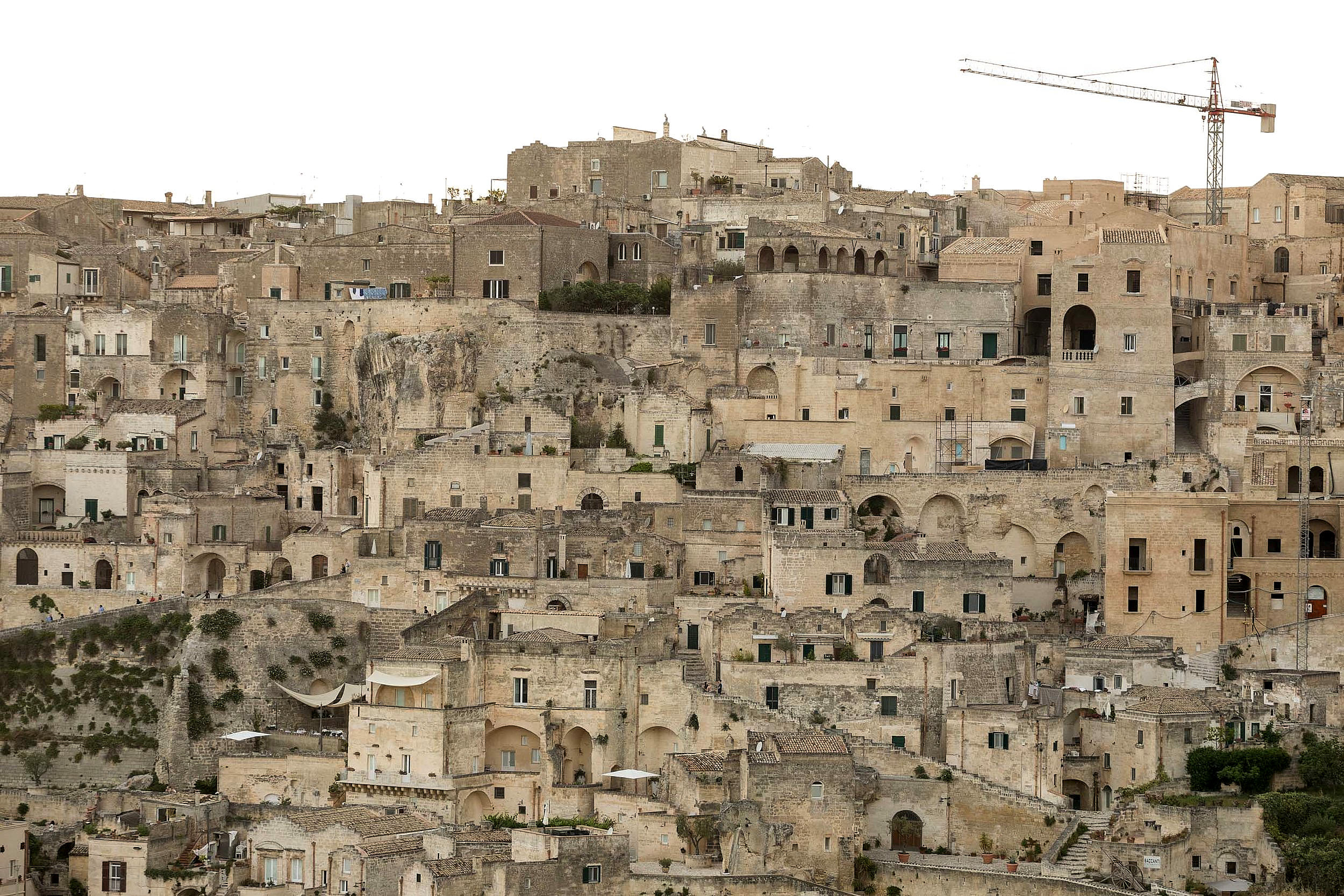 UNCOVR, Meet the creatives: Enoteca dai Tosi Wine Bar in Matera, Italy