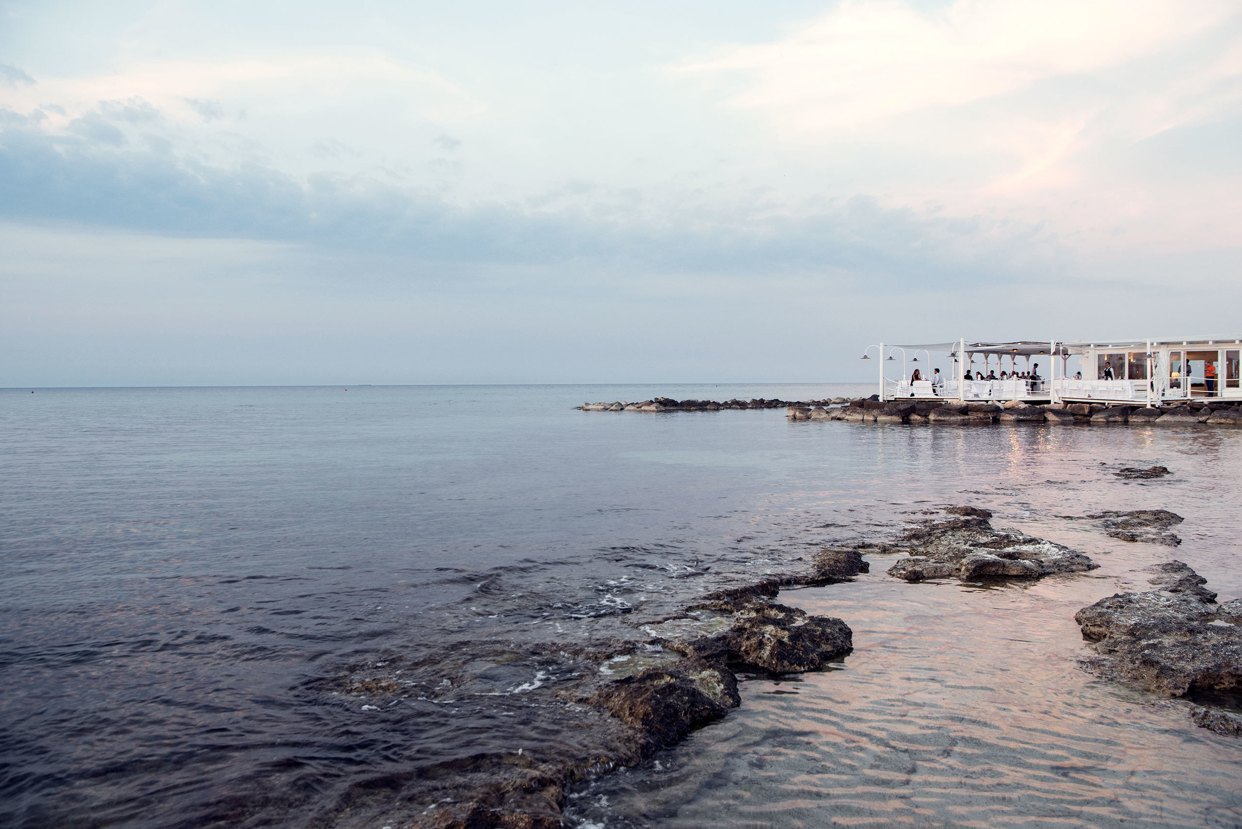UNCOVR, Discover the region: Masseria Salamina