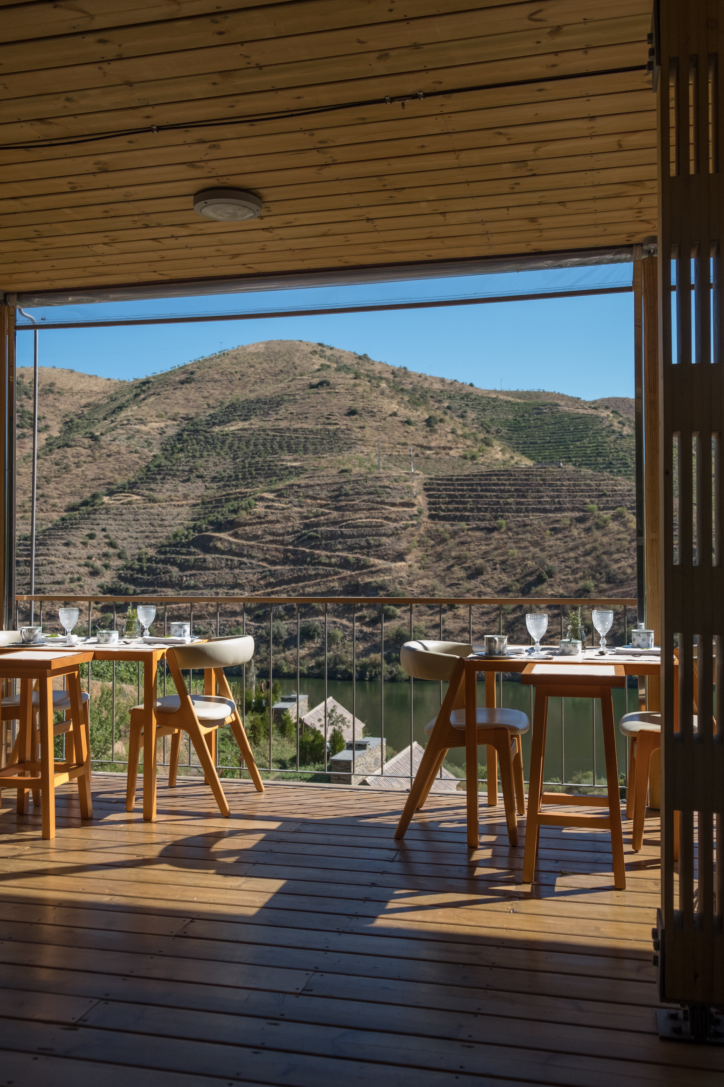 Casa do Rio: A Resting Stop in the Upper Douro's Diversified Landscape on Perfect Local Day by UNCOVR Travel