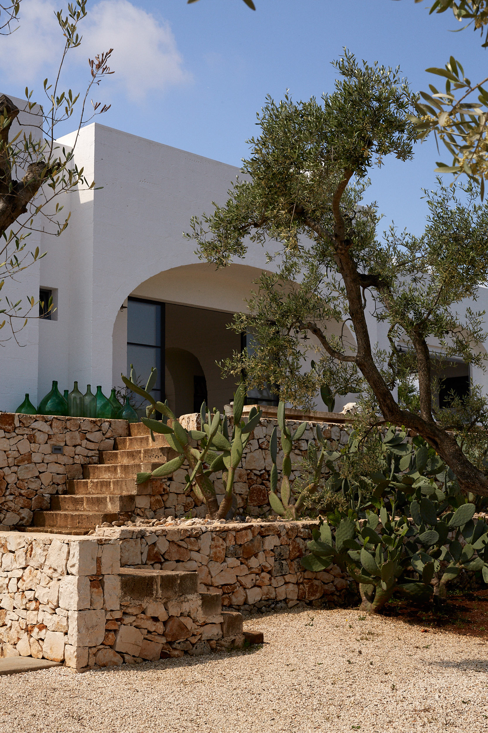 Modern Habits at Masseria Moroseta — UNCOVR Travel