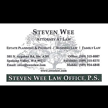 Steven Wee Law