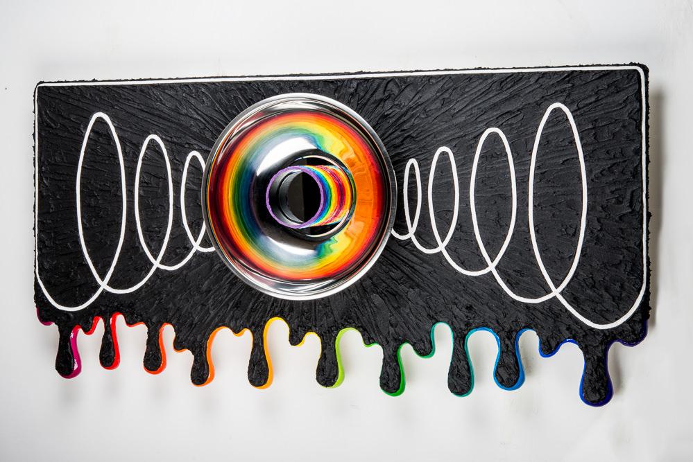 Wavelength (detail)
