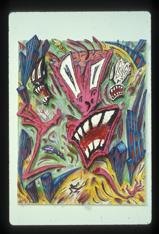 Metro Freako #25
