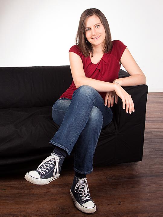 Michaela Rinawi - Exhibition designer and 3D artist since 2011