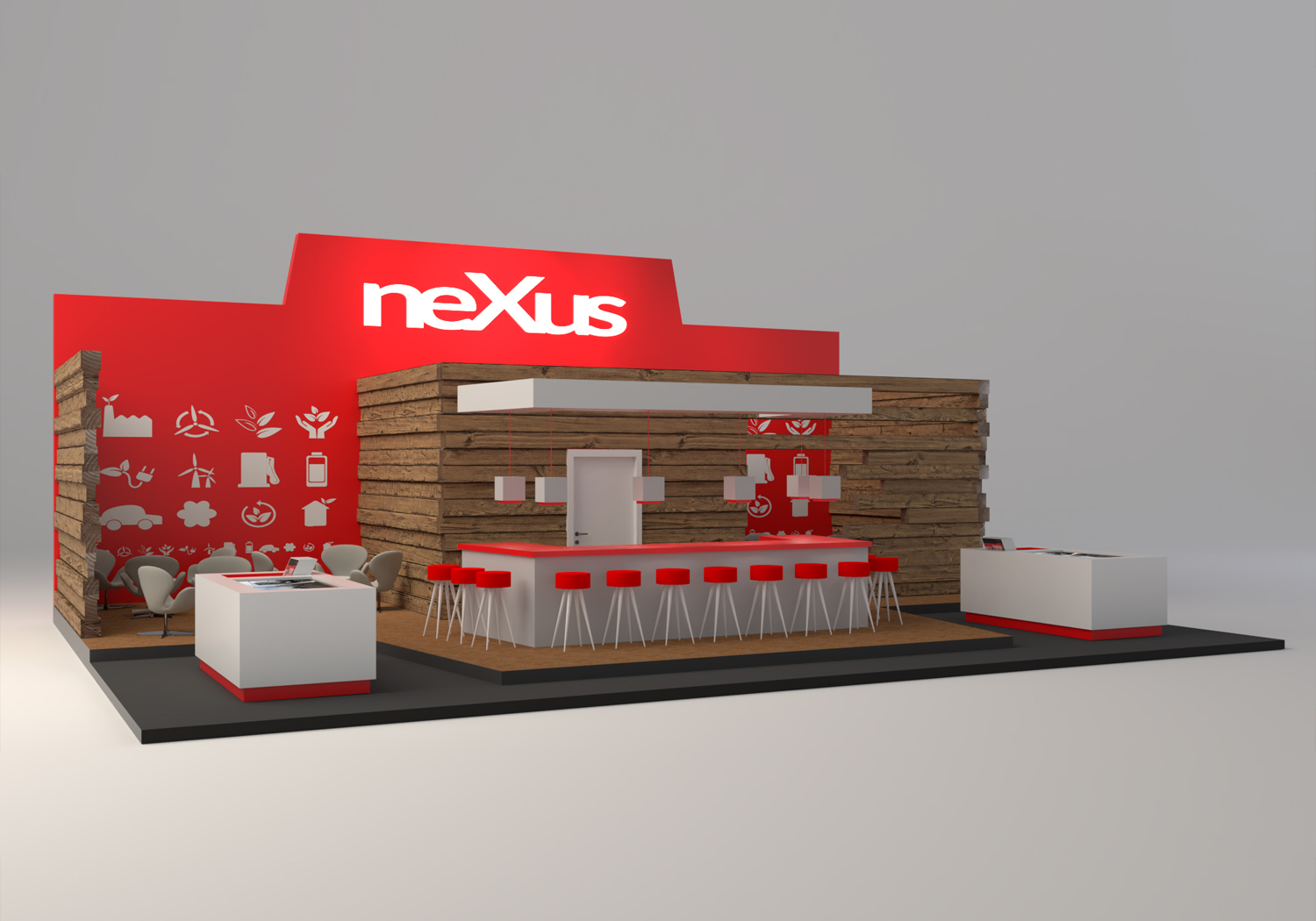 Nexus / Mobile World Congress Barcelona