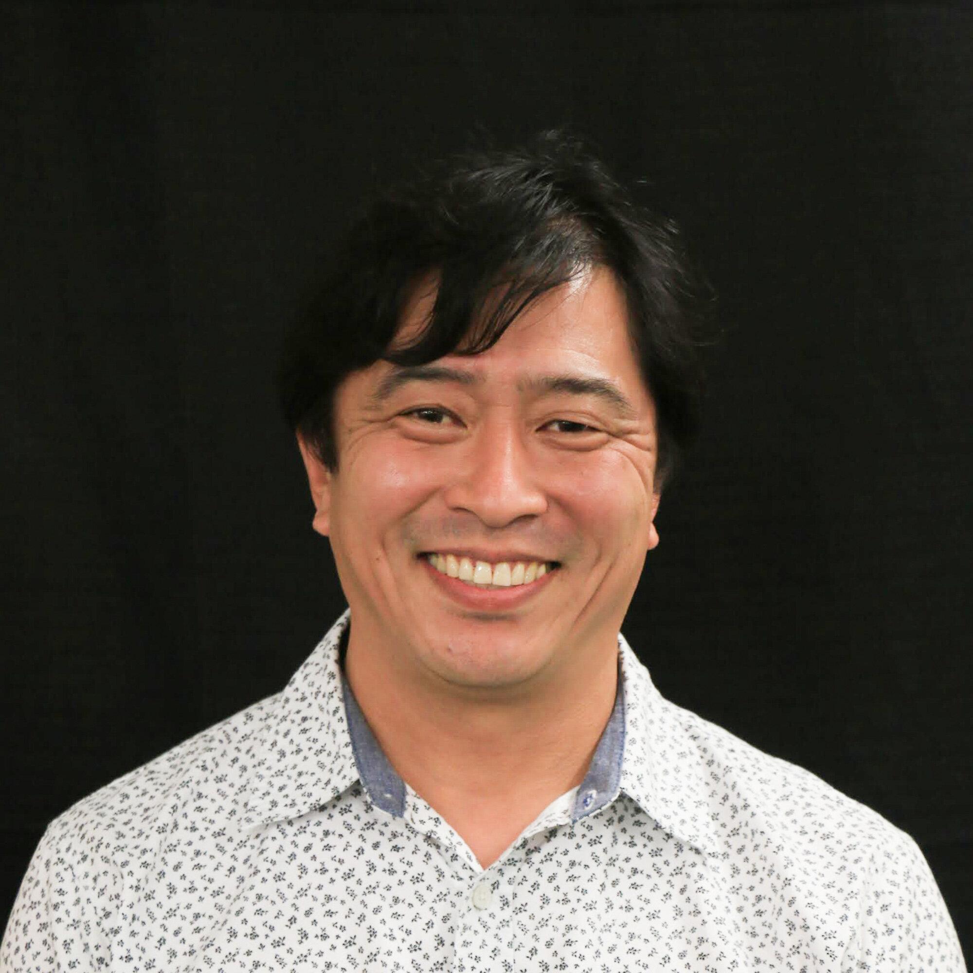 <strong>Kenzo Tanaka</strong>
