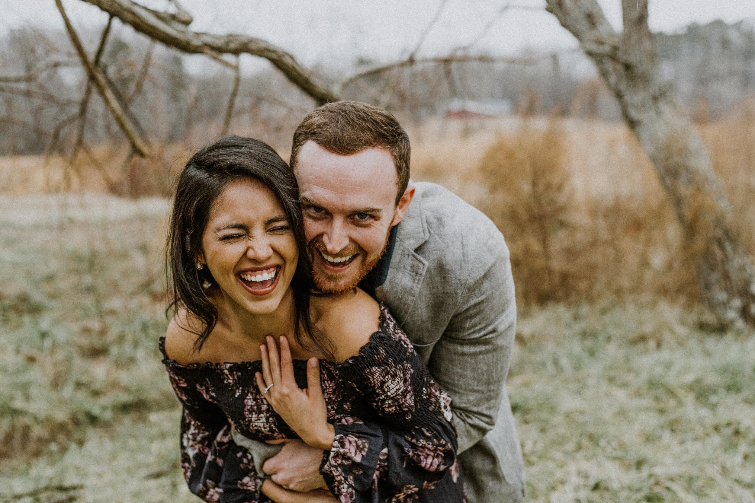 North Georgia Wedding Photographer
