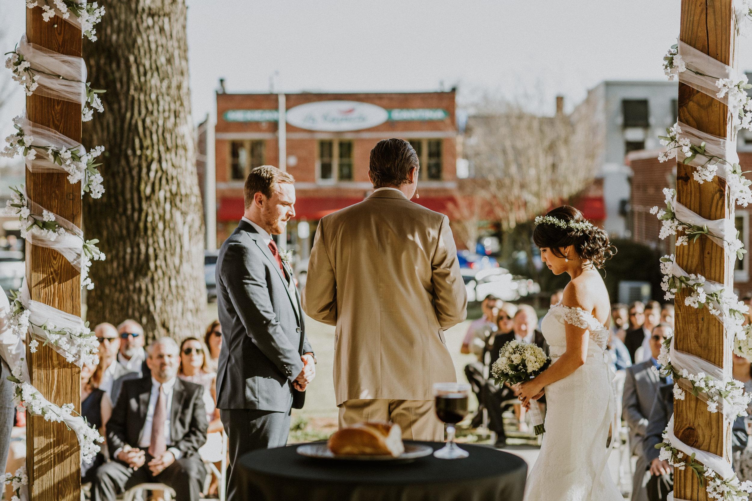 Atlanta Wedding Video