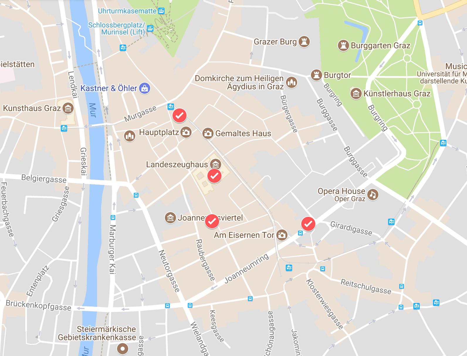 Foto-Locations