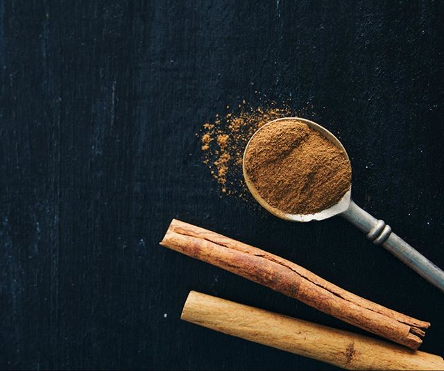 Need to spice up your life? We have just what you need. Did you know cinnamon is loaded with antioxidants and anti-inflammatory properties? Sprinkle a little bit of this versatile  spice into your life.
