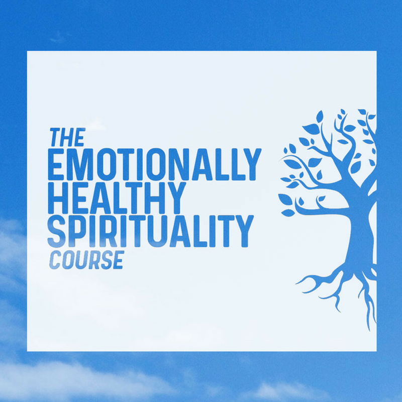 """Emotionally Healthy Spirituality Course   Twice a year we offer the EHS course for those who are committed to their spiritual and emotional growth. The motto of this course: """"You cannot be spiritually mature if you remain emotionally immature."""" We will have more information regarding our next class this year."""