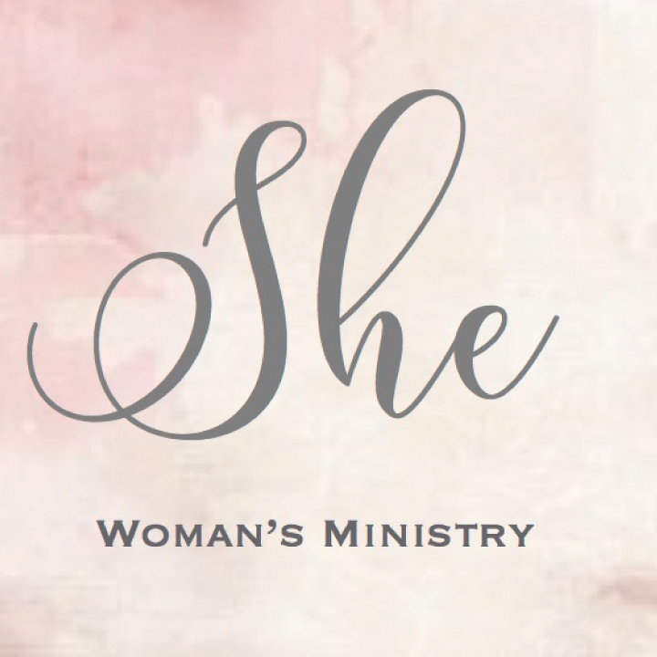 """SHE Woman   Wherever you may be on your journey of womanhood, we want to get to know you. We want to hang out, grab a cup of coffee and do life together. Proverbs 27:17, """"As iron sharpens iron, so one person sharpens another."""" So one woman sharpens another.   Click here for more information."""
