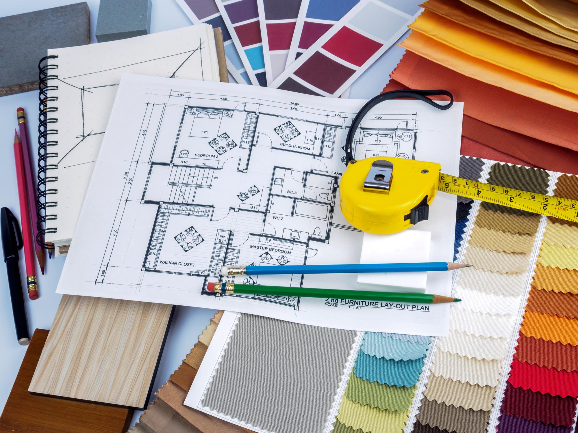 Design + Technical Expertise -