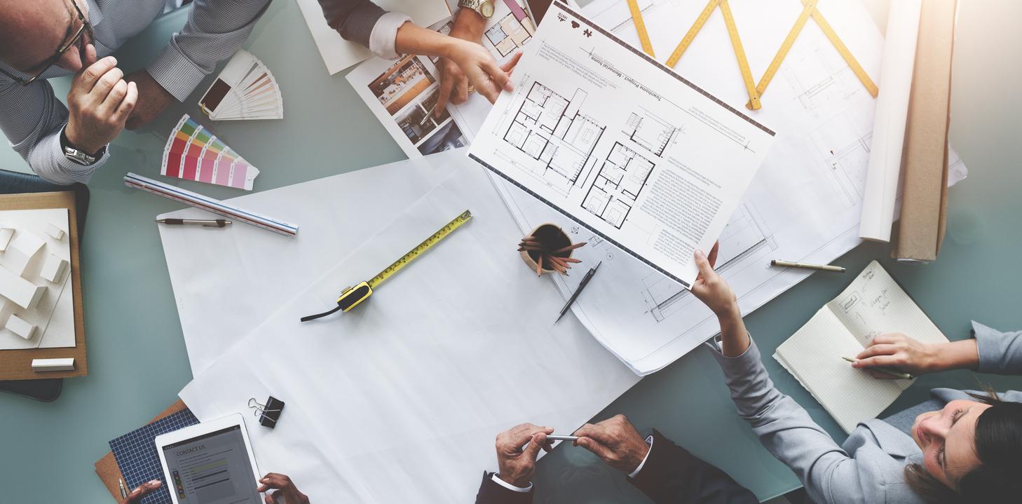 Creative Design Solutions - UNDERSTANDING OUR CLIENTS' GOALS + ASPIRATIONS