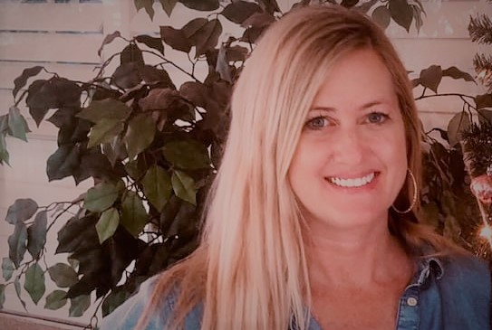 Amanda Magadan, personal chef at Savor Life