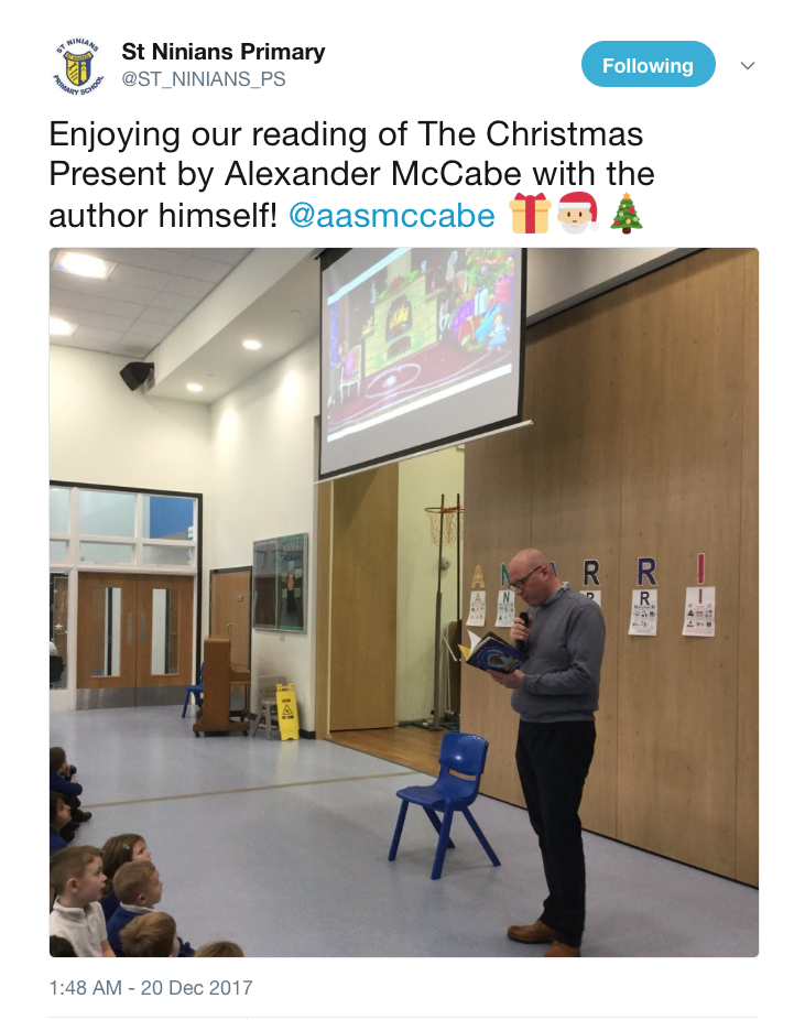 St Ninians PS Twitter Post.png
