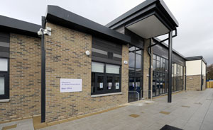 St Ninian's Primary School - Stirling