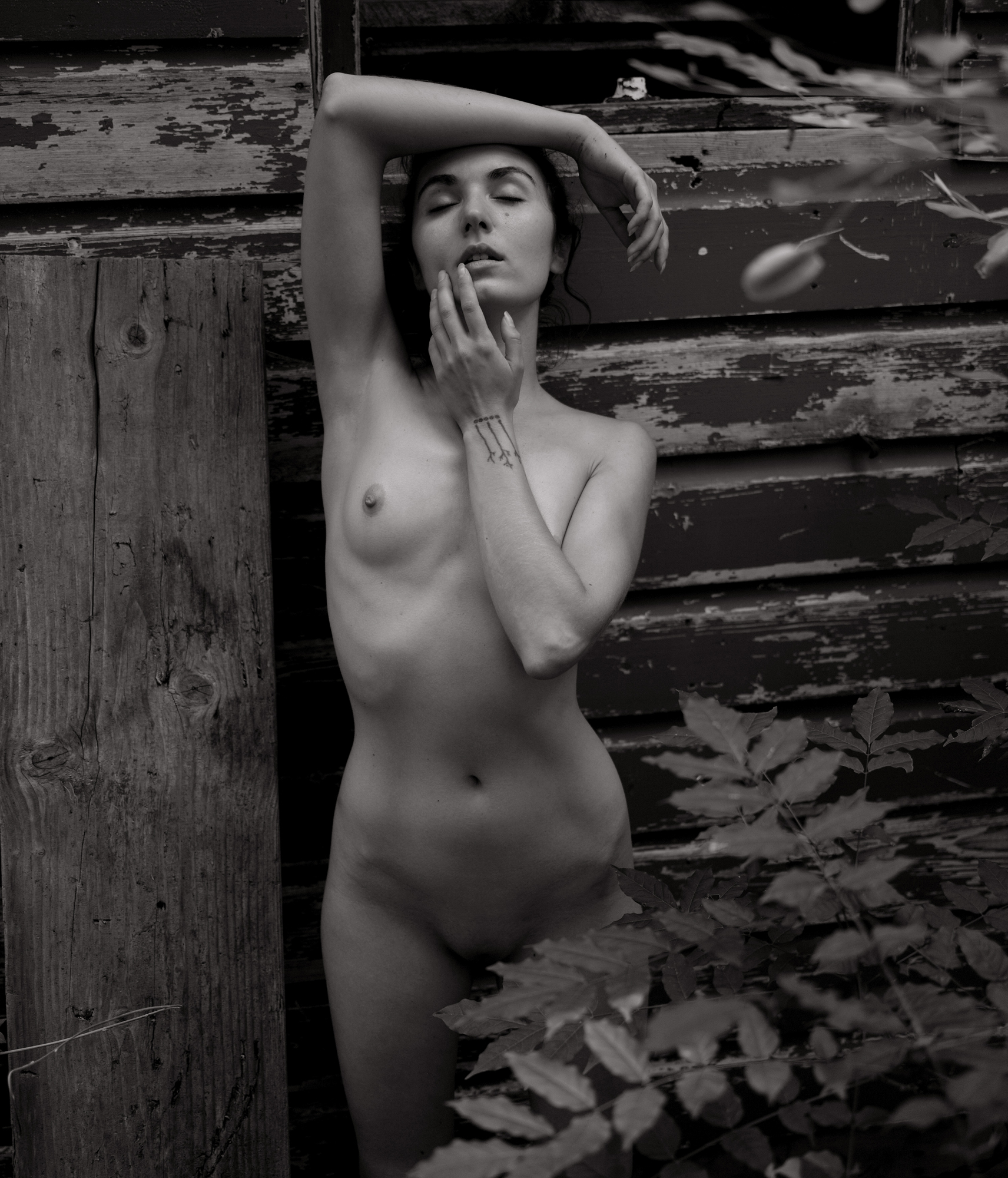 Photographer- George Holz