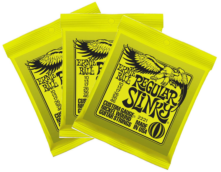 What Guitar Strings Should I Buy?