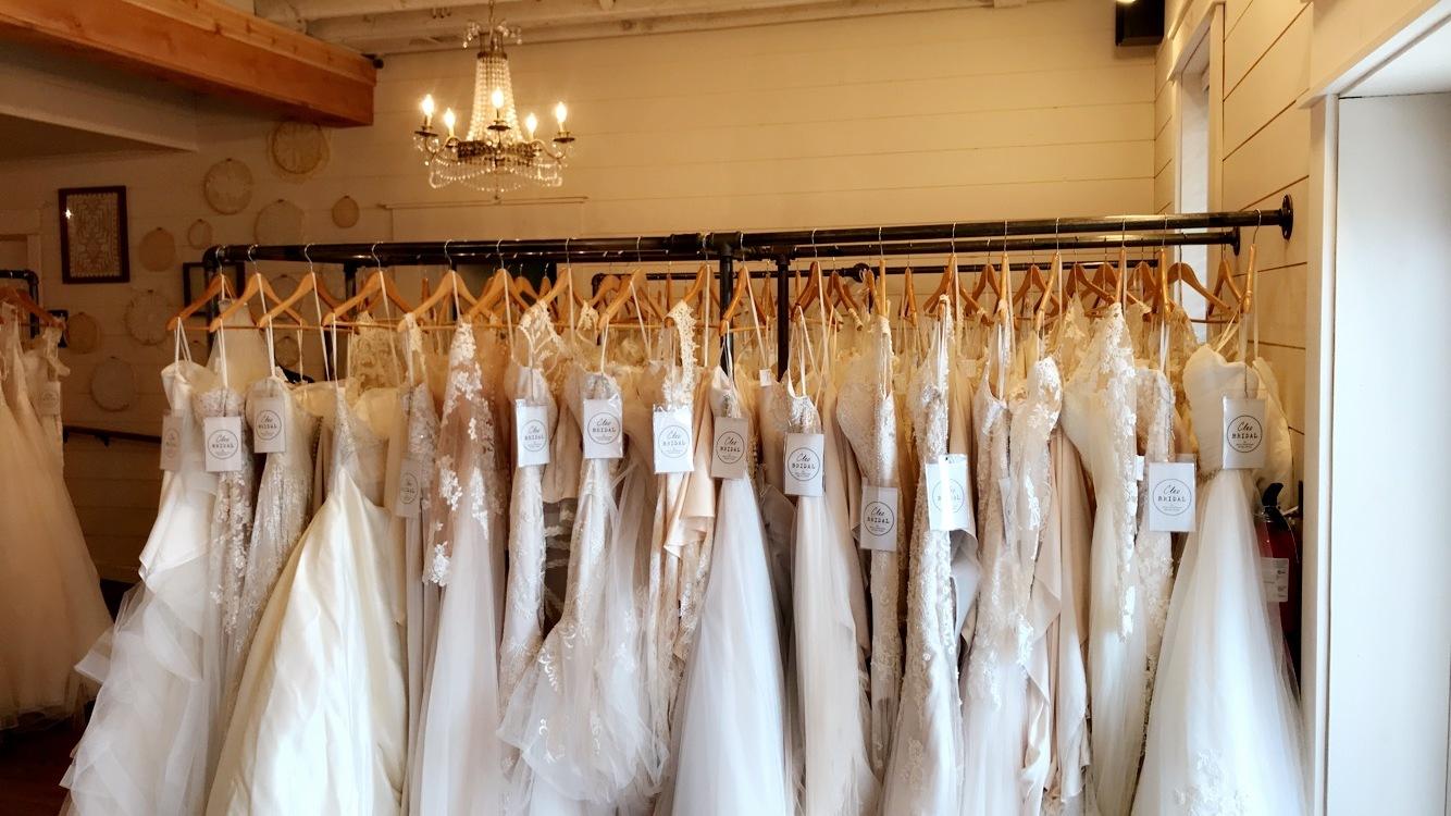 Wedding dresses st louis