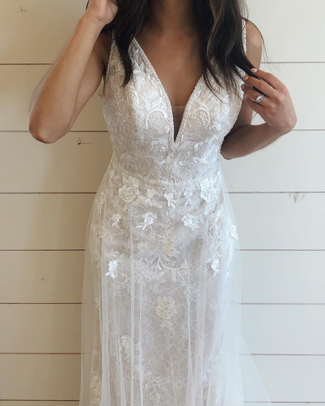 Stella York Bridal gowns in St Louis, MO